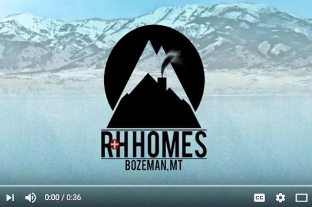 R&H Homes, Inc.