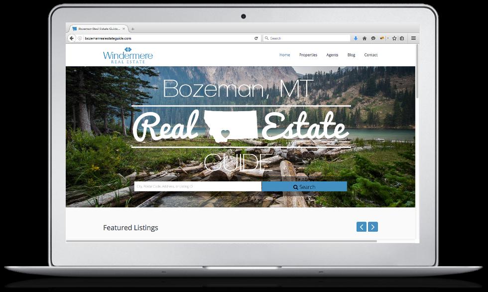 Bozeman Real Estate Guide
