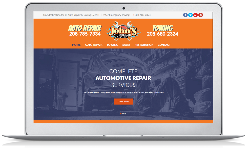 Auto Repair & Towing | Blackfoot, ID