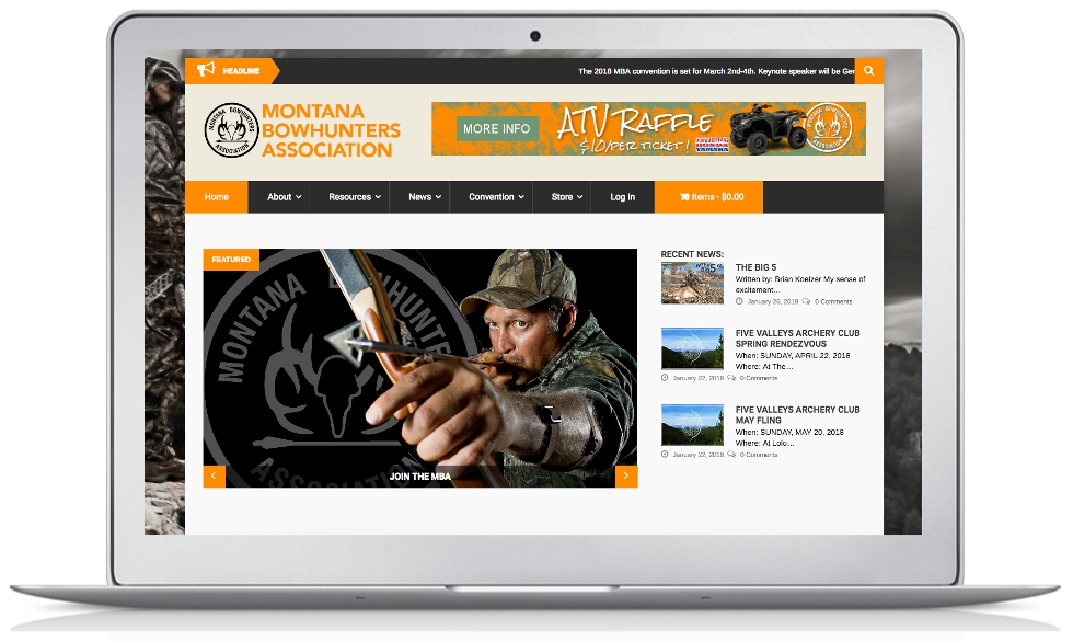MT Bowhunters Organization